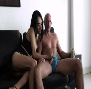 Betty London Erune Blanc / Argent Ballerines / Babies Femme Outlet France